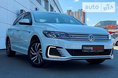 Седан Volkswagen e-Bora 2020 в Києві
