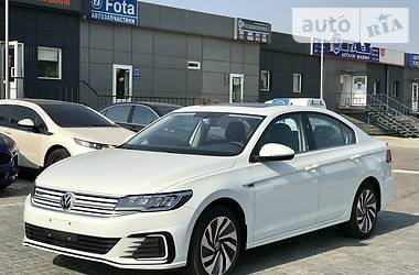 Седан Volkswagen e-Bora 2019 в Запоріжжі