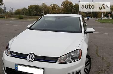 Volkswagen e-Golf 2015 в Каменском