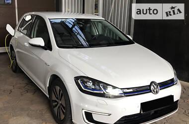 Хэтчбек Volkswagen e-Golf 2018 в Белой Церкви