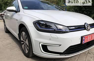 Хэтчбек Volkswagen e-Golf 2017 в Харькове