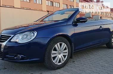 Volkswagen Eos 2008 в Львові