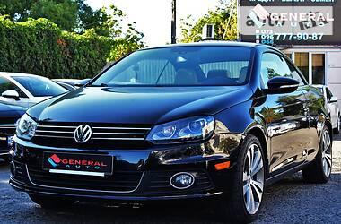 Volkswagen Eos 2013 в Одесі