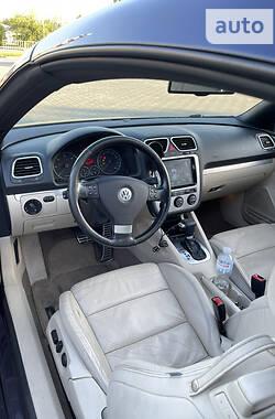 Кабриолет Volkswagen Eos 2007 в Днепре