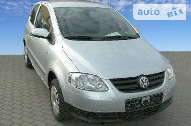 Volkswagen Fox 2005 в Києві