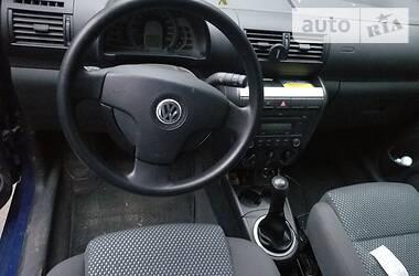 Volkswagen Fox 2008 в Киеве