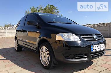Volkswagen Fox 2006 в Кицмани