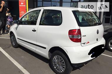 Volkswagen Fox 2007 в Києві