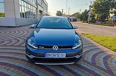 Универсал Volkswagen Golf Alltrack 2017 в Одессе