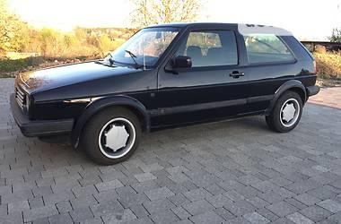 Volkswagen Golf GTI 1989 в Горохове