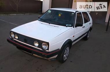 Volkswagen Golf GTI 1989 в Глухове