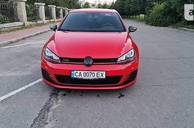 Хэтчбек Volkswagen Golf GTI 2015 в Умани