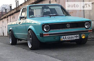 Volkswagen Golf I 1989 в Киеве