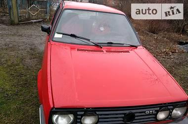 Volkswagen Golf II  1983