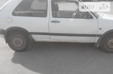 Volkswagen Golf II 1988 в Рівному