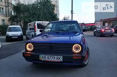 Volkswagen Golf II 1989 в Виннице