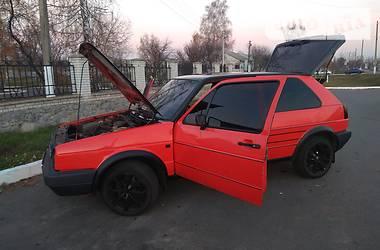 Volkswagen Golf II 1984 в Барышевке