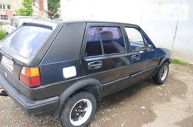 Volkswagen Golf II 1987 в Черновцах