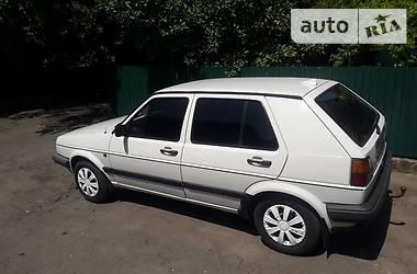 Volkswagen Golf II 1991 в Києві
