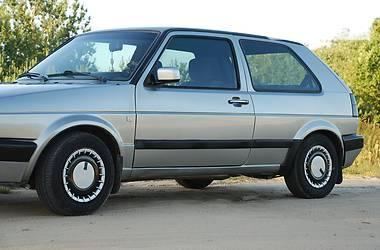 Volkswagen Golf II 1986 в Житомире