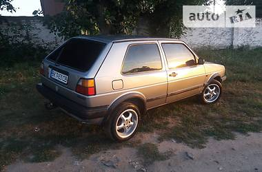 Volkswagen Golf II 1990 в Петрове