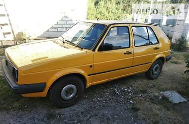 Volkswagen Golf II 1990 в Кобеляках