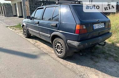 Volkswagen Golf II 1986 в Вышгороде