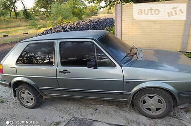 Volkswagen Golf II 1987 в Павлограде