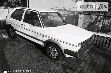 Volkswagen Golf II 1987 в Борщеве