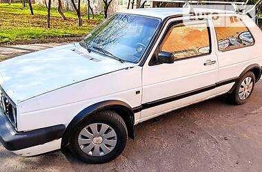 Volkswagen Golf II 1991 в Ровно