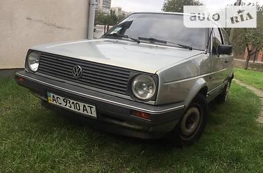 Volkswagen Golf II 1984 в Владимир-Волынском
