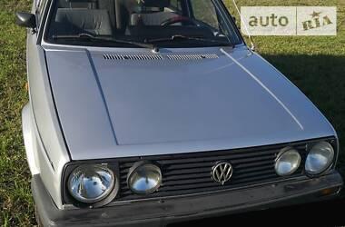 Volkswagen Golf II 1987 в Чуднове