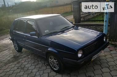 Volkswagen Golf II 1988 в Шумську