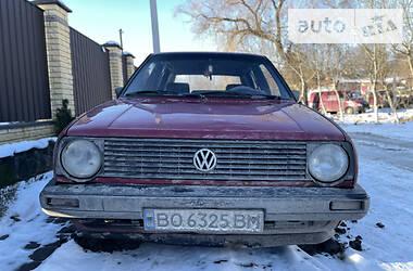Volkswagen Golf II 1987 в Виннице