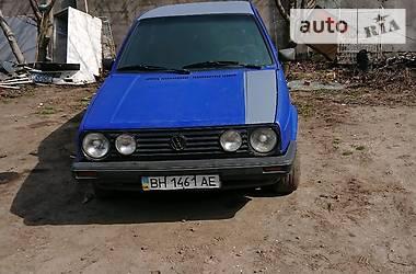 Volkswagen Golf II 1985 в Измаиле