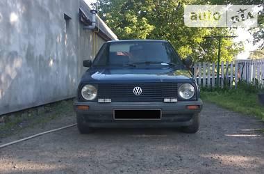 Универсал Volkswagen Golf II 1988 в Маньковке