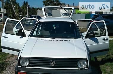 Хетчбек Volkswagen Golf II 1989 в Києві