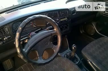 Volkswagen Golf III 1994 в Золочеве