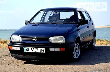 Volkswagen Golf III 1994 в Одессе