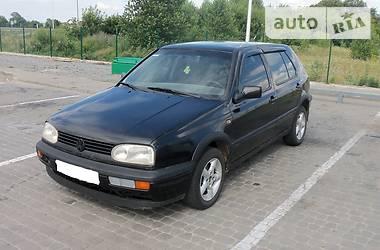 Volkswagen Golf III 1995 в Ровно