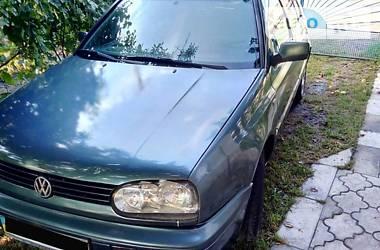 Volkswagen Golf III 1997 в Пятихатках
