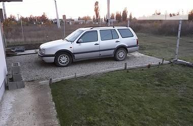 Volkswagen Golf III 1995 в Каменец-Подольском
