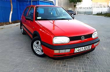 Volkswagen Golf III 1998 в Одессе