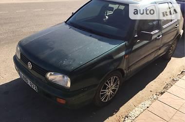 Volkswagen Golf III 1995 в Немирове