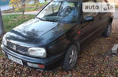 Volkswagen Golf III 1993 в Тульчине