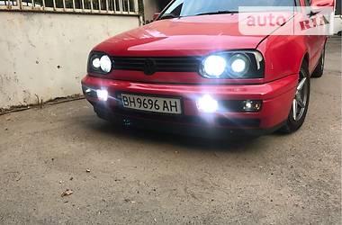 Volkswagen Golf III 1993 в Одессе