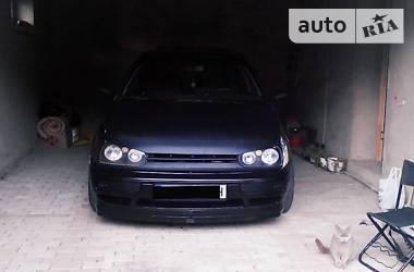 Volkswagen Golf III 1993 в Полтаве