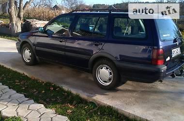 Volkswagen Golf III 1997 в Житомире