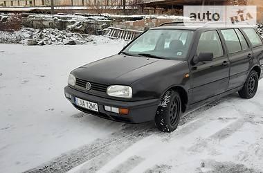 Volkswagen Golf III 1997 в Новограде-Волынском