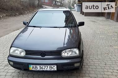 Volkswagen Golf III 1997 в Виннице